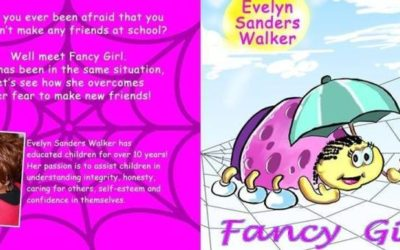 Trusting God with Evelyn Walker